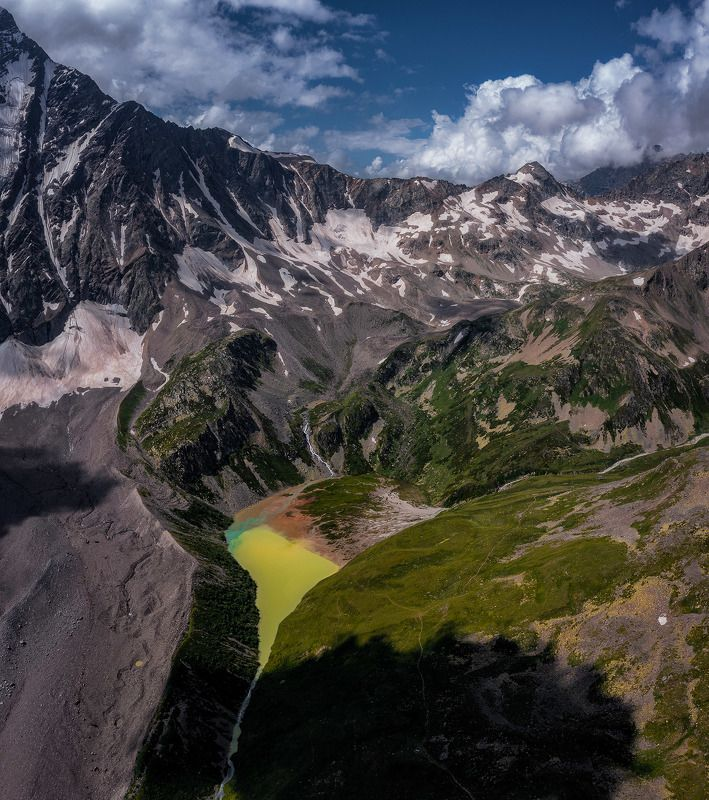 Озеро Донгуз-Орунphoto preview