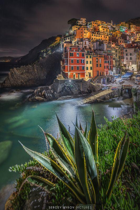 Riomaggiore - Cinque Terrephoto preview