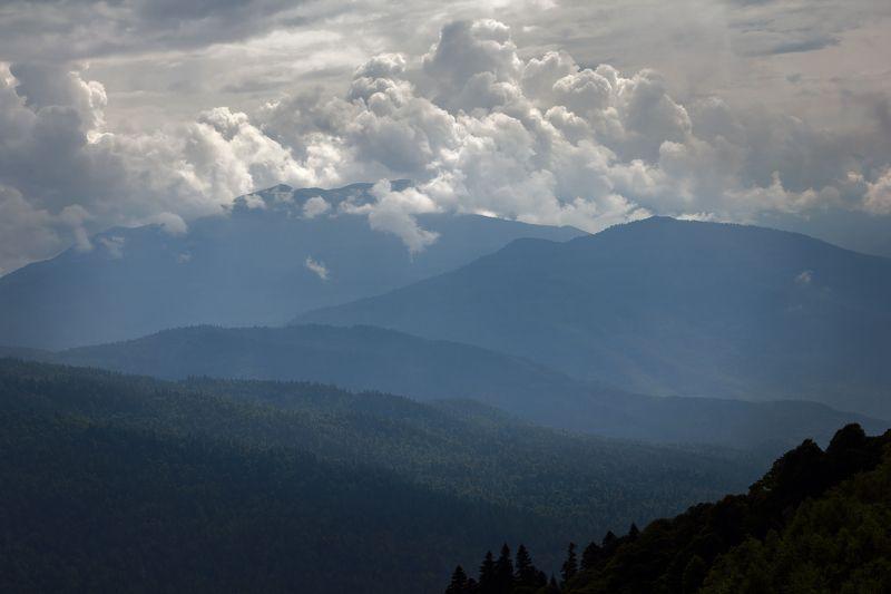 горы Горные хребтыphoto preview