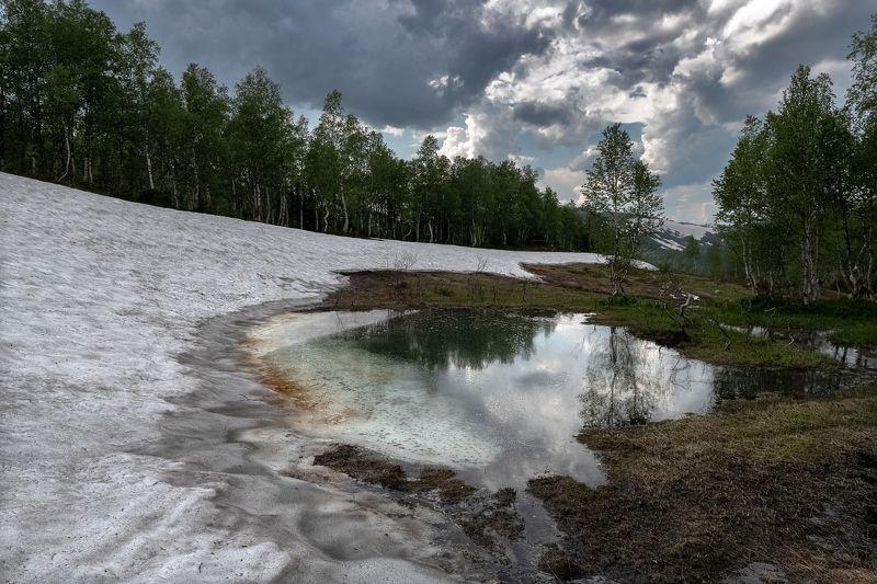июнь 2021, ивановские озера. Перед грозой.photo preview