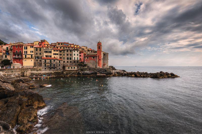 Tellaro - Liguriaphoto preview