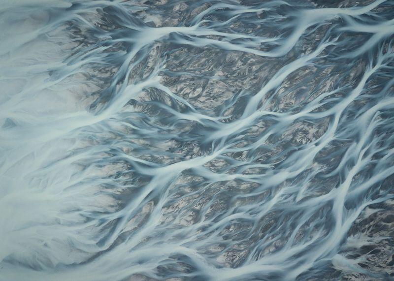 Узоры исчезнувшего озераphoto preview