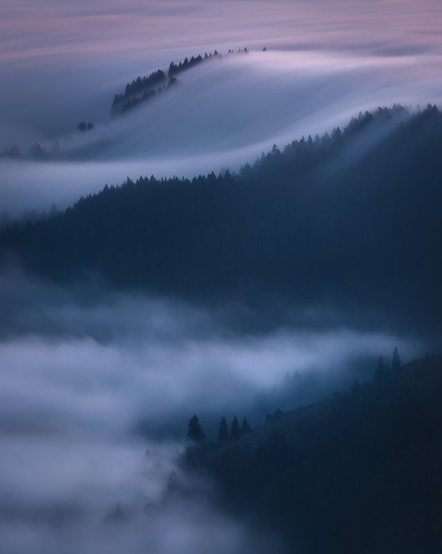 san francisco, karl the fog, sunrise, sunset Karl The Fog 3/5photo preview