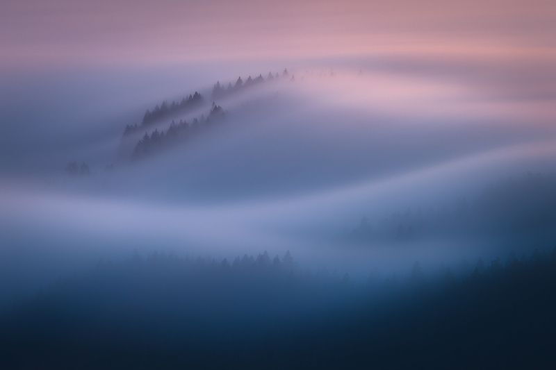 san francisco, karl the fog, sunrise, sunset Karl The Fog 4/5photo preview