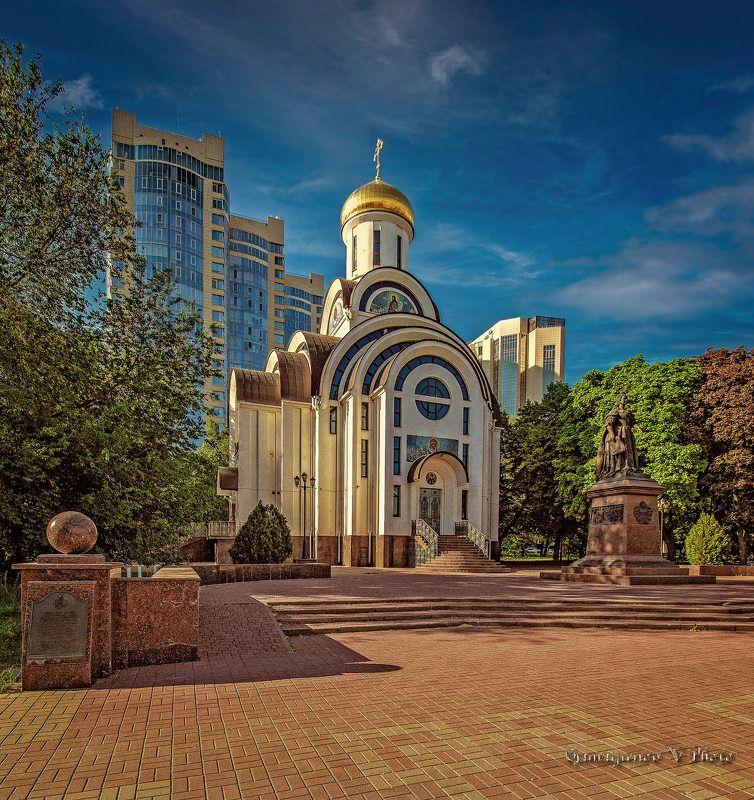 Церковь Покроваphoto preview