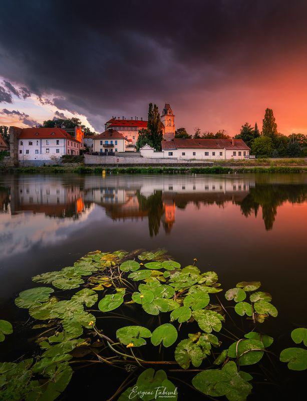 Замок Брандис-над-Лабемphoto preview