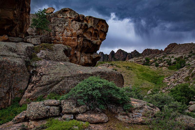 горы В горах Едрейphoto preview