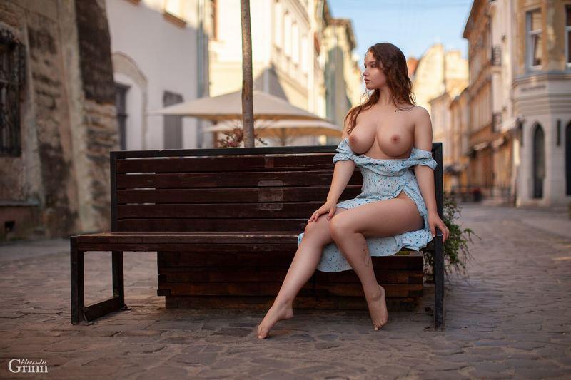 Lviv Story, lviv, alexandergrinn, lingerie, boobs Lviv Storyphoto preview