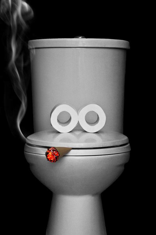 Mr. Smokerphoto preview