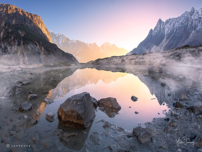 HIMALAYAS ARE CALLING AND WE MUST GOphoto preview