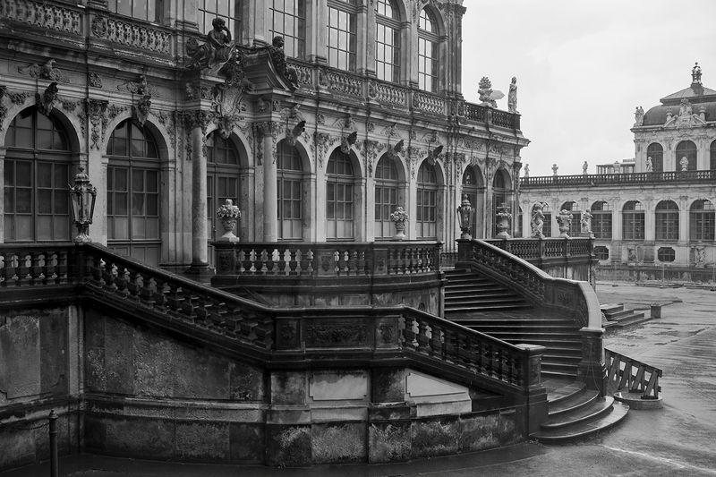 Rainy Dresden moodphoto preview