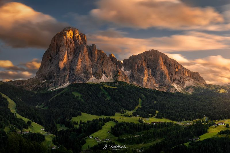 dolomites, alps, mountains, travel, Summer in Dolomitesphoto preview