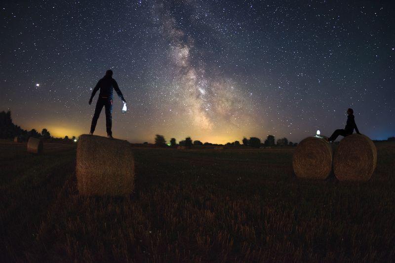 Летняя ночьphoto preview