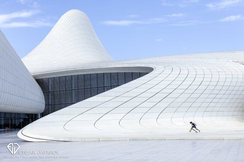 Heydar Aliyev Centerphoto preview