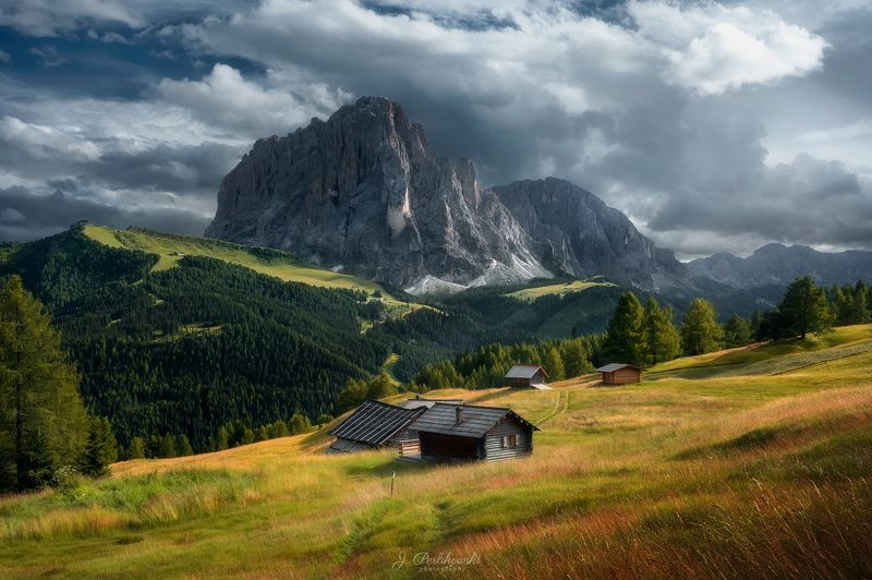 alps, mountains,roam Summer pathphoto preview