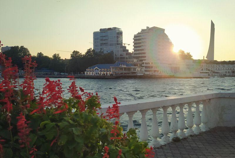 крым, севастополь, море Севастопольphoto preview