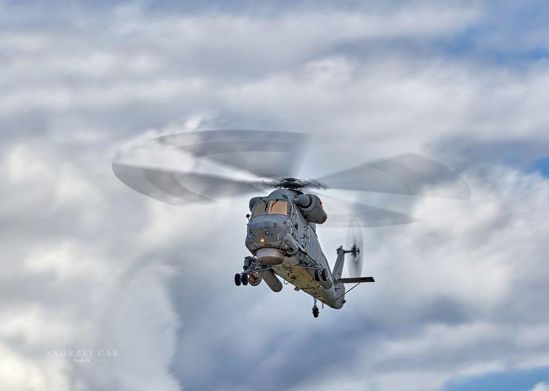 Kaman SH-2G Super Seaspritephoto preview