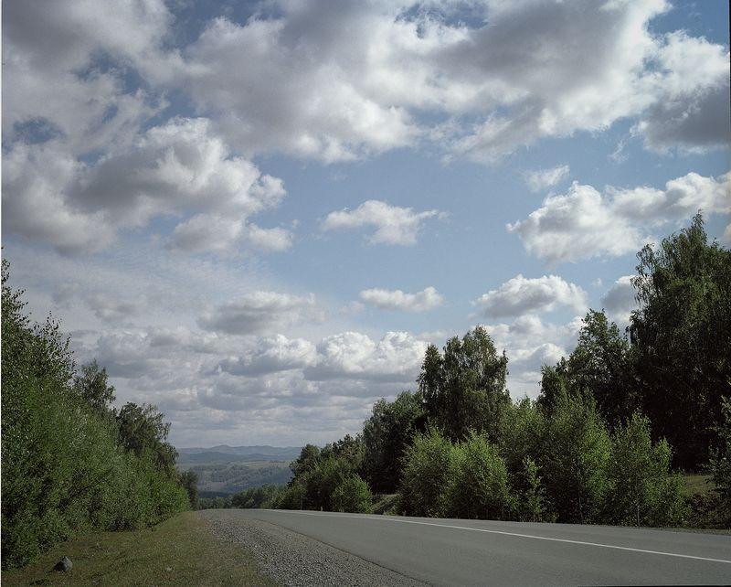 горы mamiya rb67 kodak portra160 photo preview