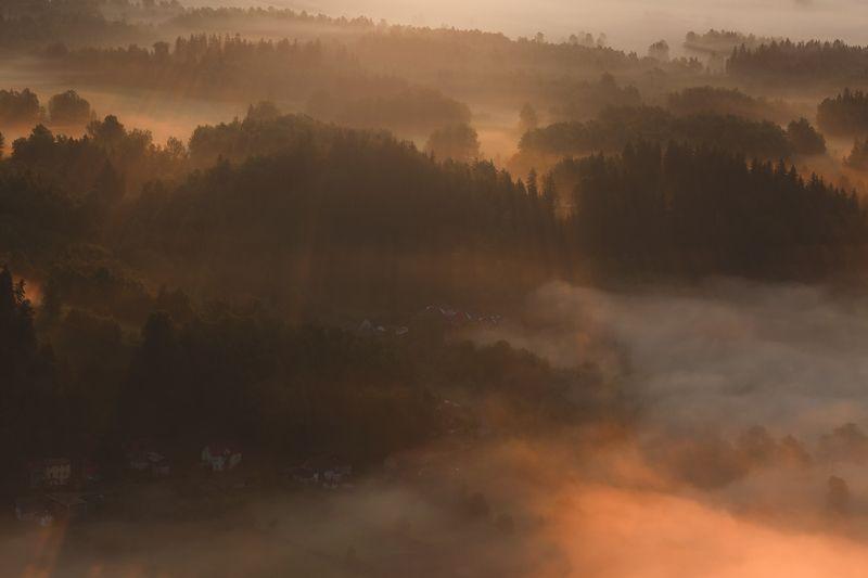 landscape,autumn,moravia,canon A Gift...photo preview