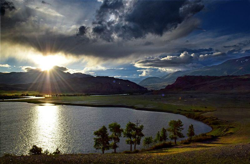 Озеро Красногорскоеphoto preview