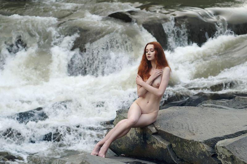 nude, nuart, ню. эротика, портрет photo preview