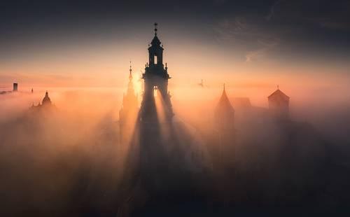 Wawel Cathedral III