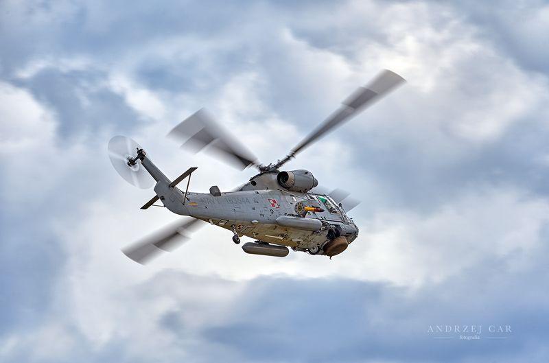 Kaman SH-2G Super Seasprite photo preview