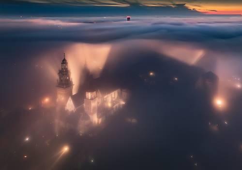 Kraków Underwater
