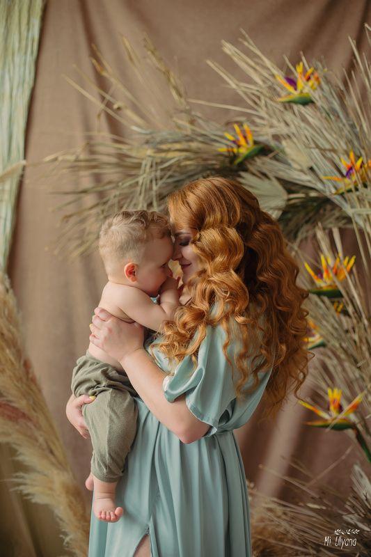 Красота материнства photo preview