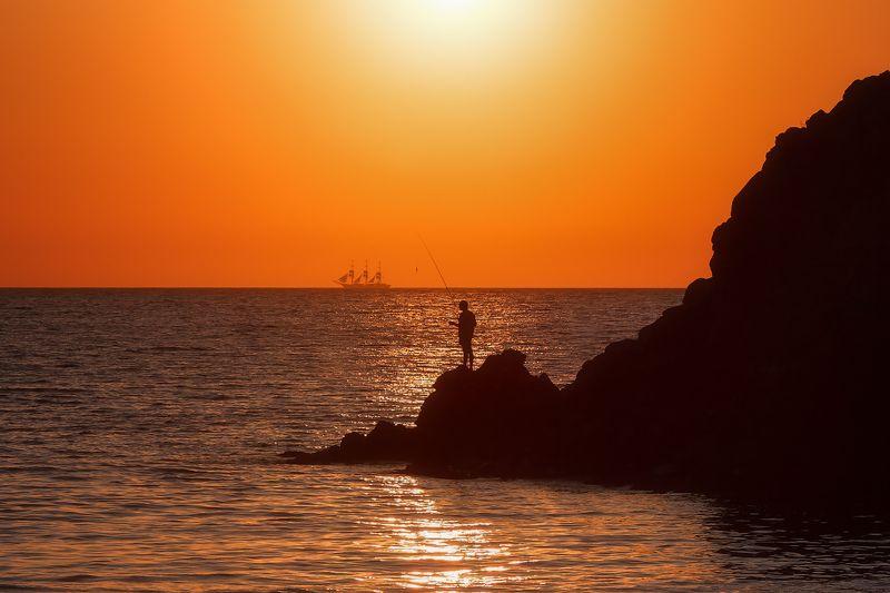 лето, море, севастополь. Лето, море, Севастополь.photo preview