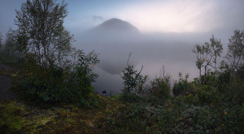 Пробуждение Хибин.photo preview