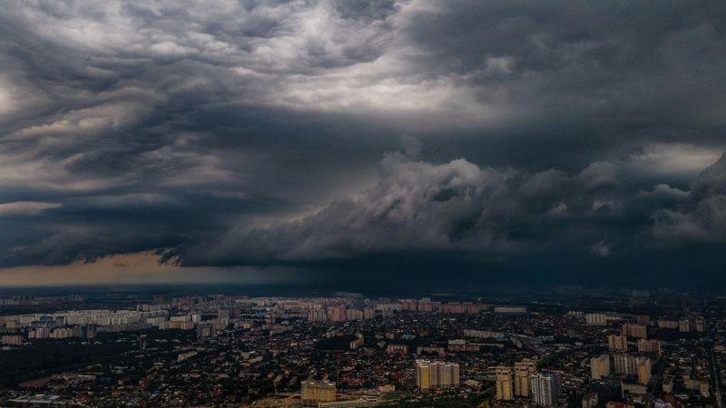 Буря надвигаетсяphoto preview