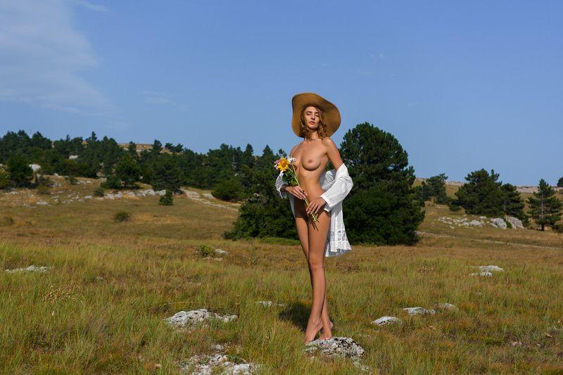 nude,model,color,обнажённая,грудь,ню,девушка Augustphoto preview