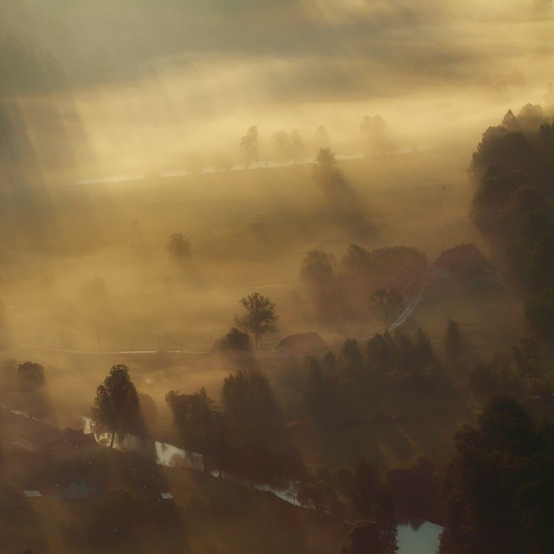 landscape,summer,mountains,canon Summer Light... фото превью
