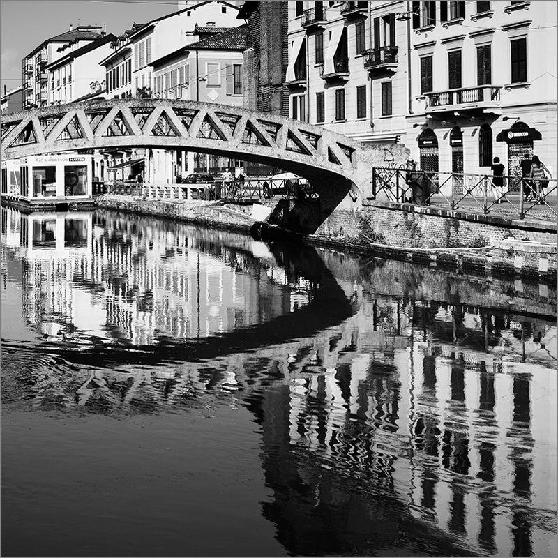Каналы Миланаphoto preview