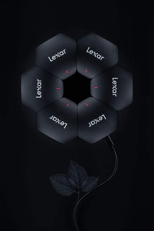 предметка, реклама, имидж, produktphotography, рекламная фотография, идеи, цветок Технофлораphoto preview