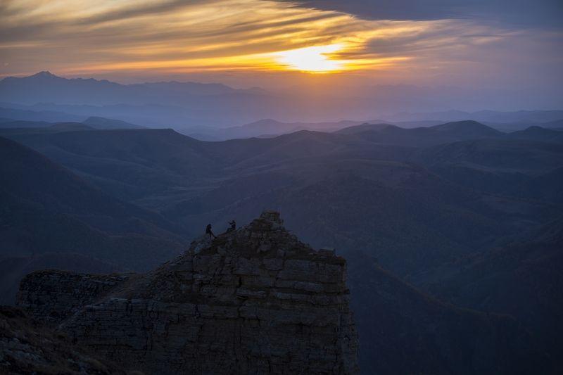 Северный Кавказ, Бермамыт Бермамыт-Романтическая фотосессияphoto preview
