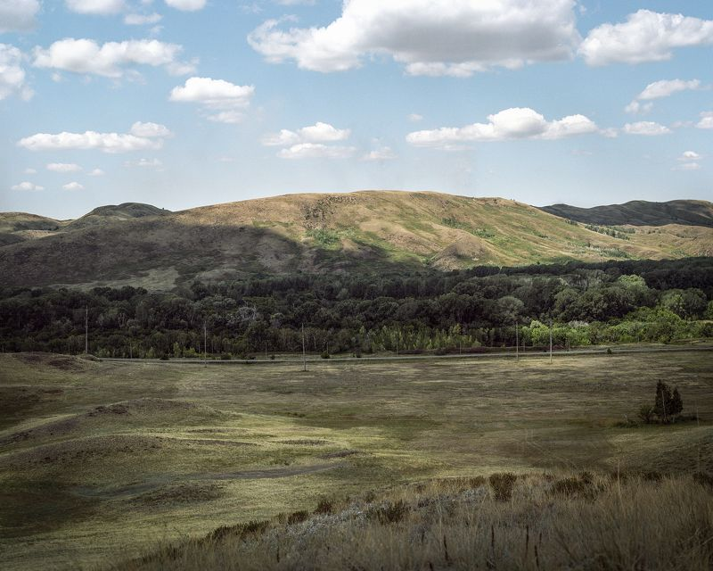 горы урал пленка Mamiya rb67photo preview