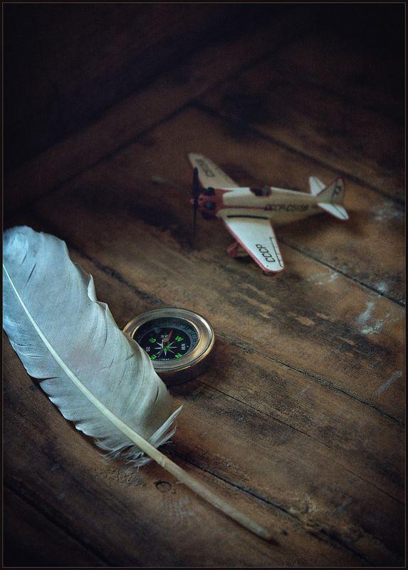 Летят перелетные птицы..photo preview