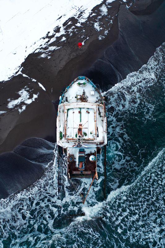 Корабль Корундphoto preview