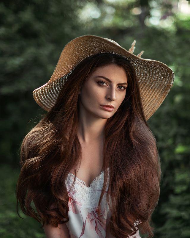 женский портрет Marinaphoto preview