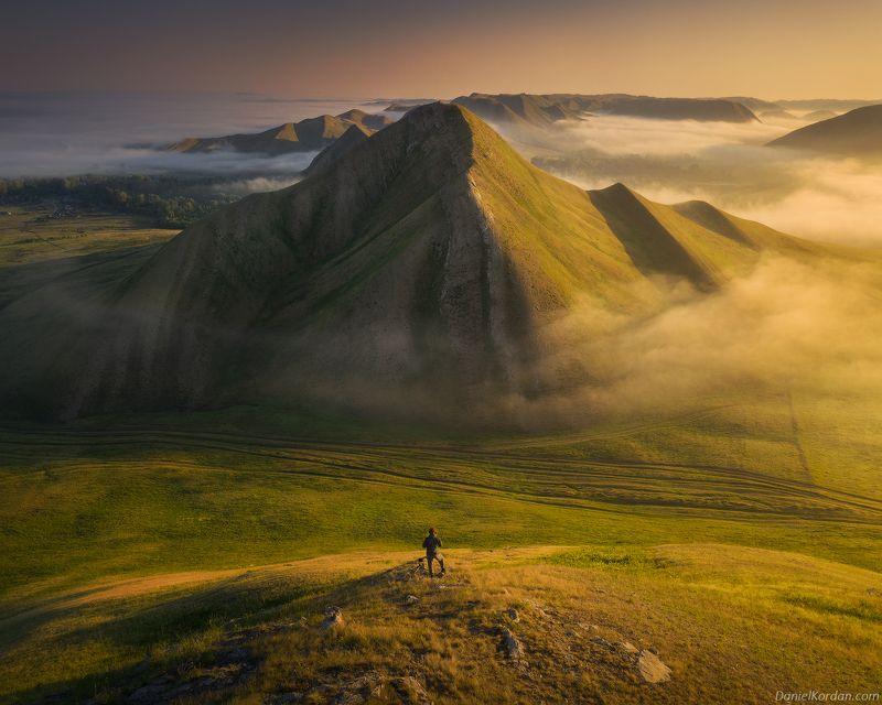 Оренбург, Карамурунтау, долгие горы Долгие горыphoto preview