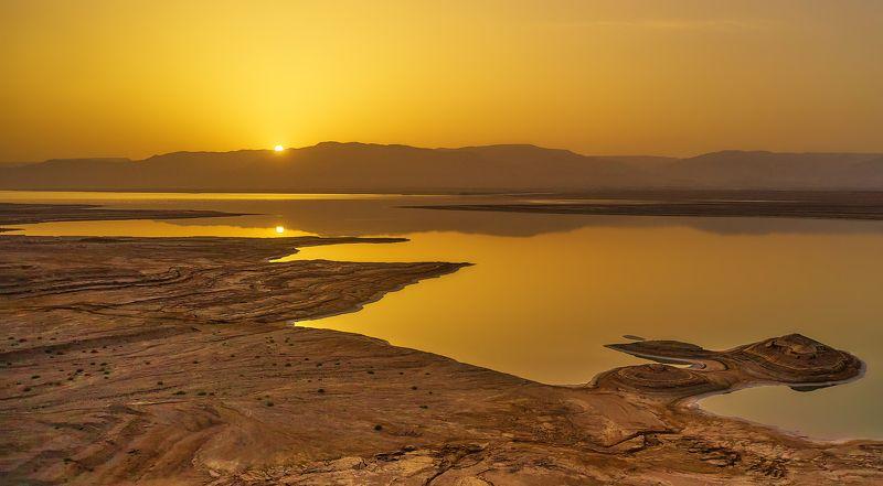 Утро Пустыни... photo preview