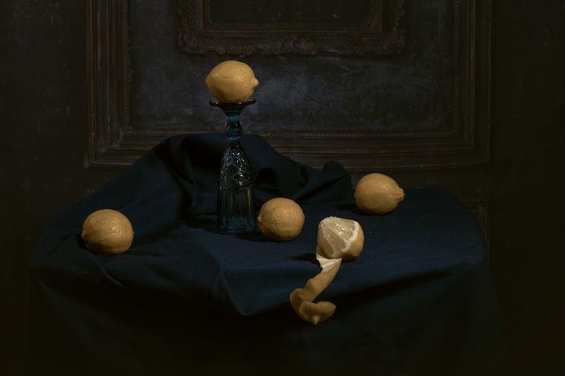 лимоновое вечеphoto preview