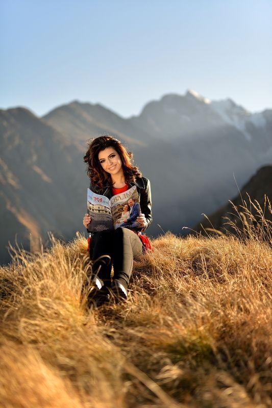Перевал Архонскийphoto preview
