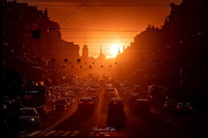 Закатные истории.photo preview