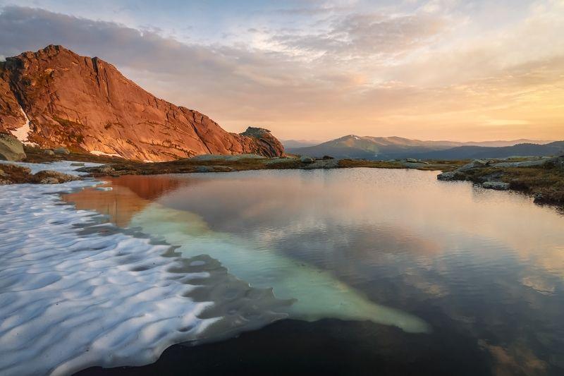 Конец ледникового периодаphoto preview