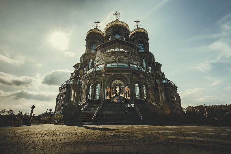 главный, храм, вооружённых, сил, российской, федерации Главный храм Вооружённых сил Российской Федерацииphoto preview