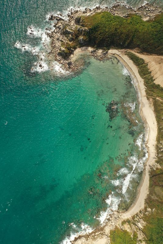 Пляж Ежоваяphoto preview