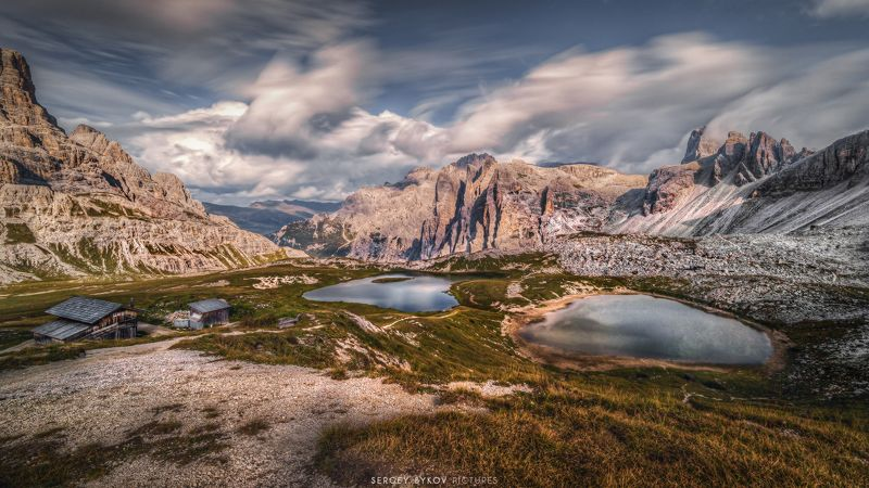 panorama, dolomiti, dolomites, photography, mood, blue, silence, rocks, peaks, cluouds, glacier, alps, wbpa, nature, beautiful, stunning, landscape, Laghettiphoto preview